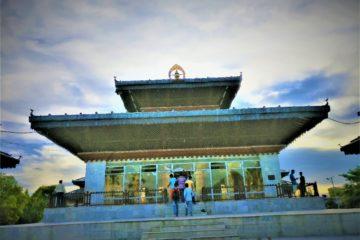 Janakpur nepal- ram janaki temple- pilgrimage site in nepal.